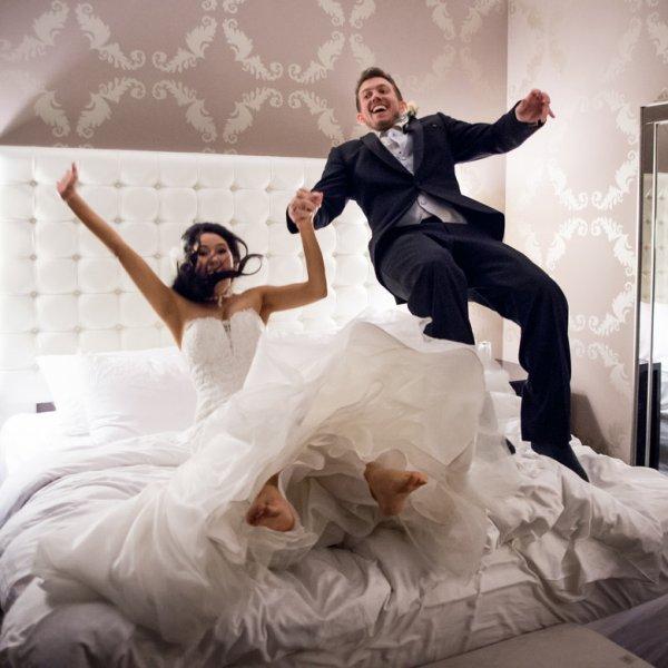 free wedding swag