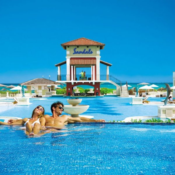 Sandals Resorts Destination Weddings