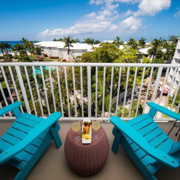 Maragaritaville Beach Resort Grand Cayman travel deal
