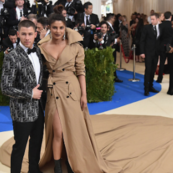 Did Nick Jonas Confirm his Engagement to Priyanka Chopra?