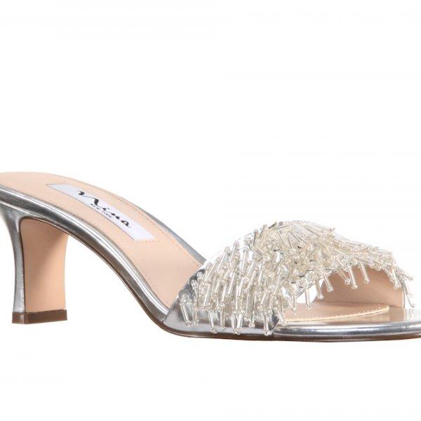 15 Stunning Summer Wedding Shoes