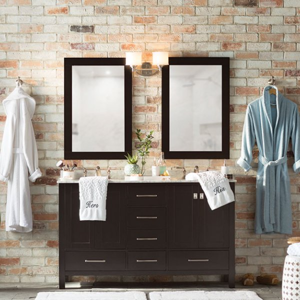 bathroom wedding registry