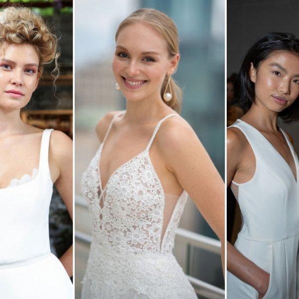 Bridal Beauty Roundup