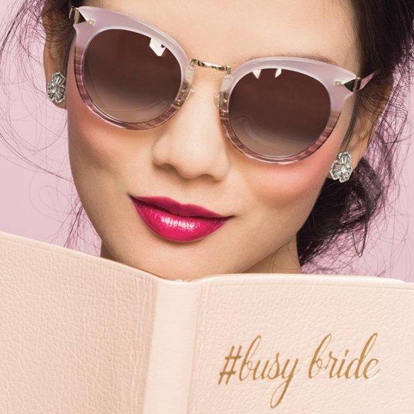 busy bride book