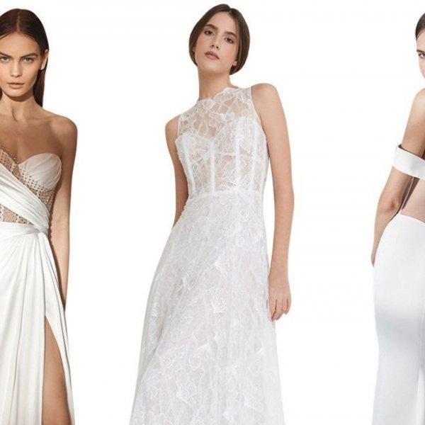 corset wedding gowns