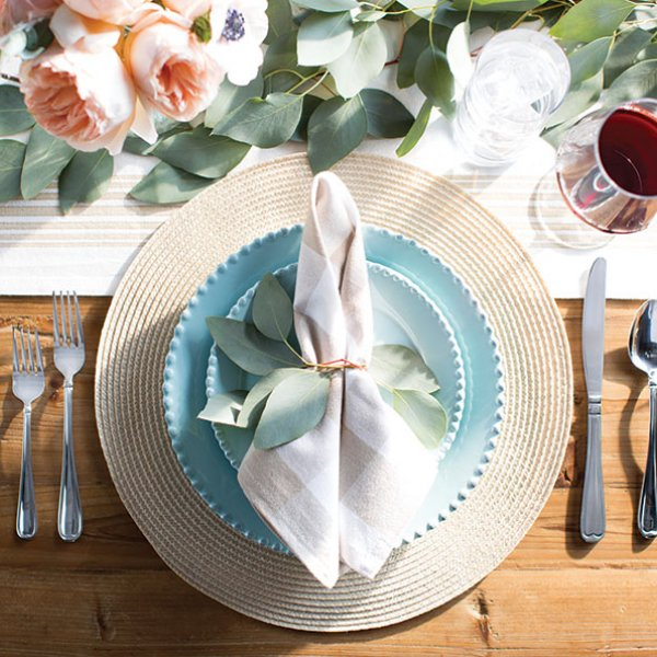 wedding registry dinnerware