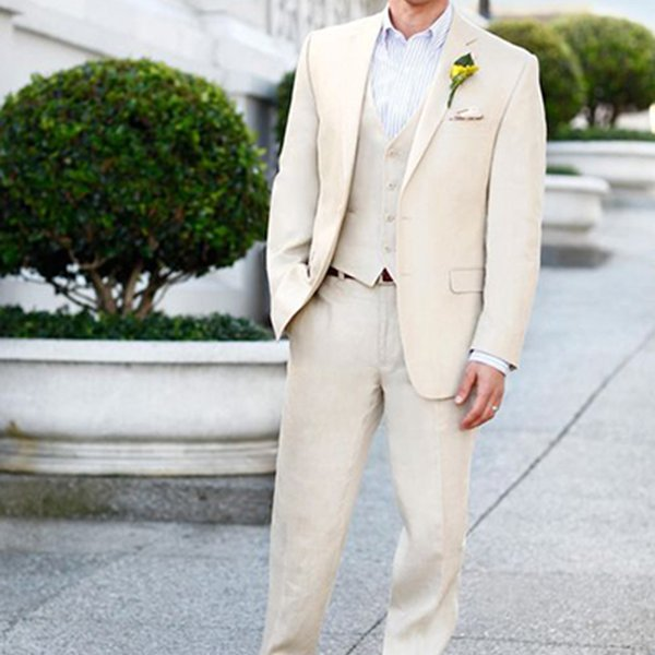 destination wedding grooms attire