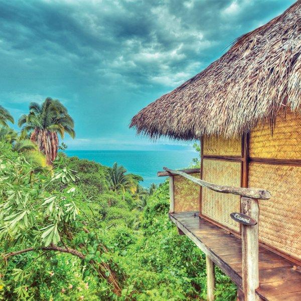 haramara retreat mexico