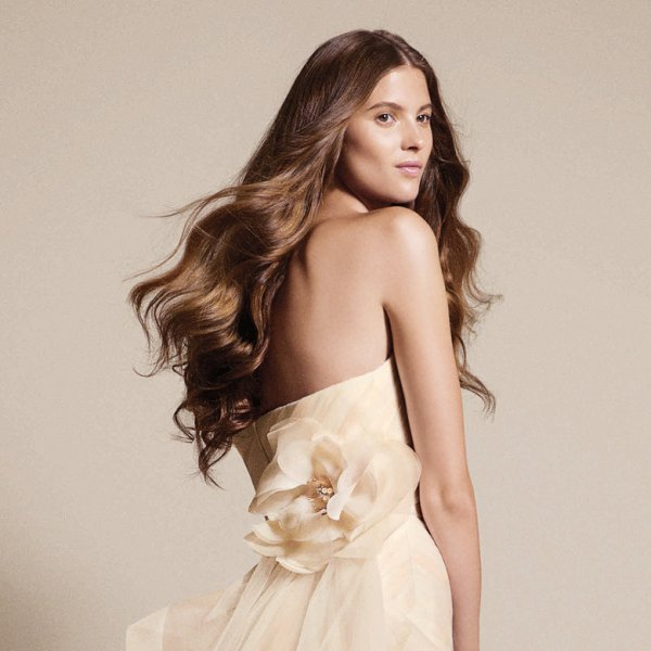 Wedding Hairstyle Guide: Hottest Bridal Hairstyles From The Runways