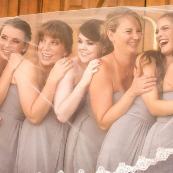 Find Something for Every Bridesmaid in Your Bride Tribe