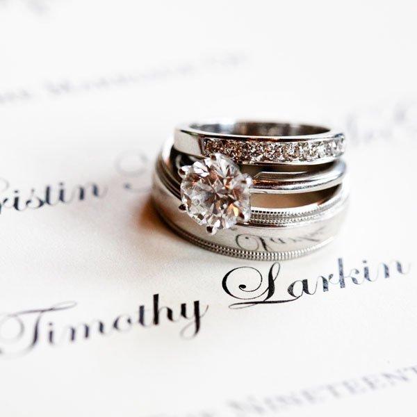 Wedding Invitation Ettiquette: Wedding Invitation Q&As BridalGuide