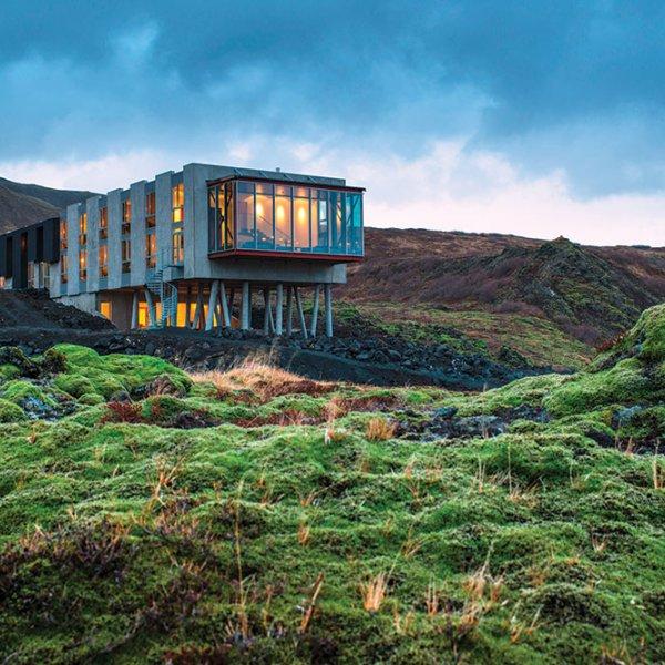 ion adventure hotel
