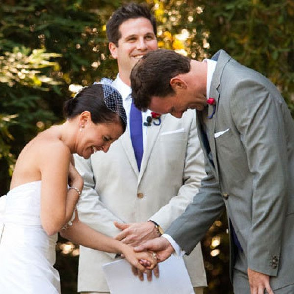 meaningful touches for wedding