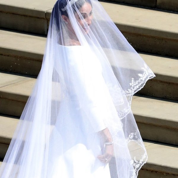 Meghan Markle First Look