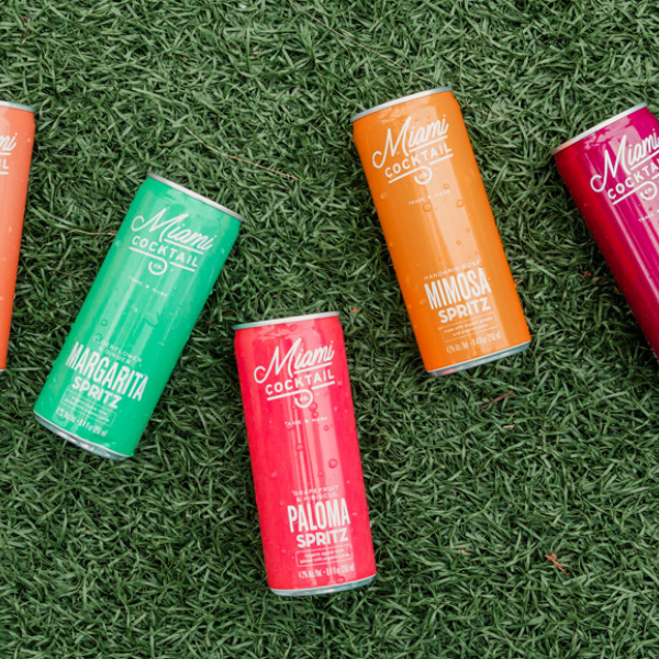11+ Canned Cocktails for a Zoom Bachelorette Party