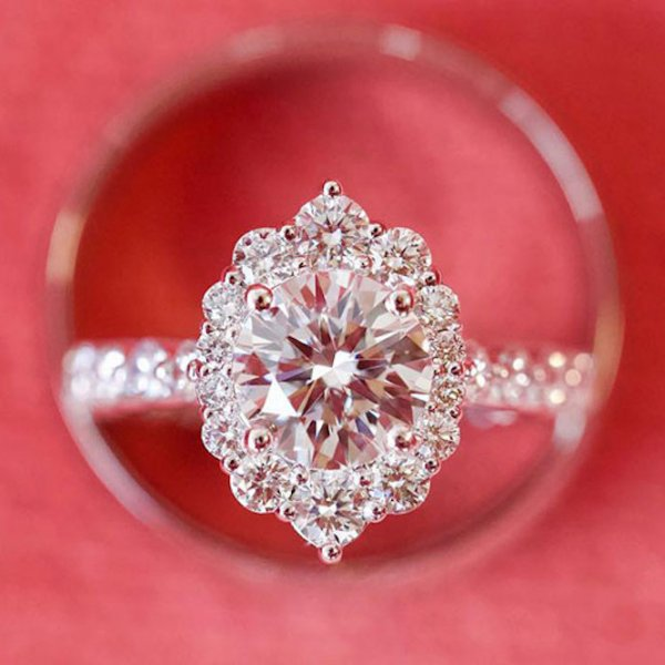 Unique Engagement Rings to Add to Your Wish List