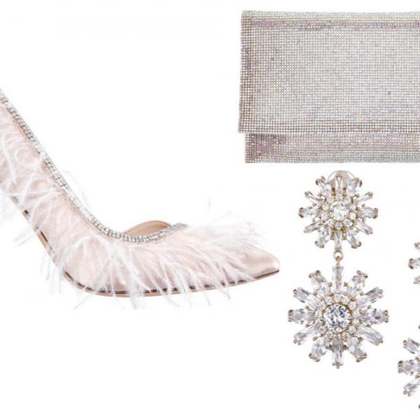 Nina Bridal accesories