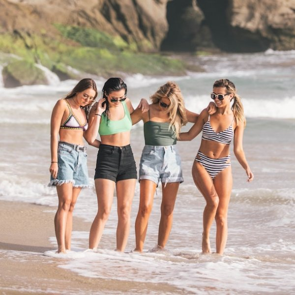 11 Must-Have Items for Your Beach Bachelorette Under $50