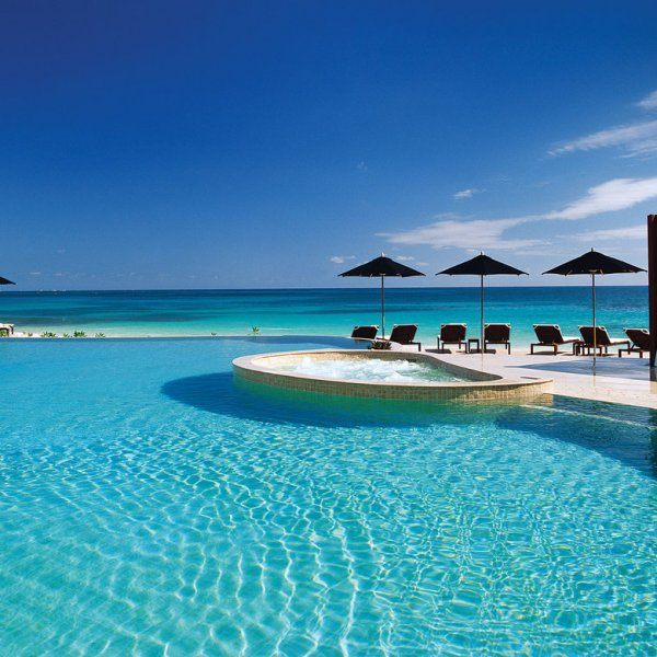 best pools in mexico