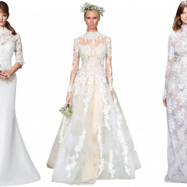 regal wedding gowns
