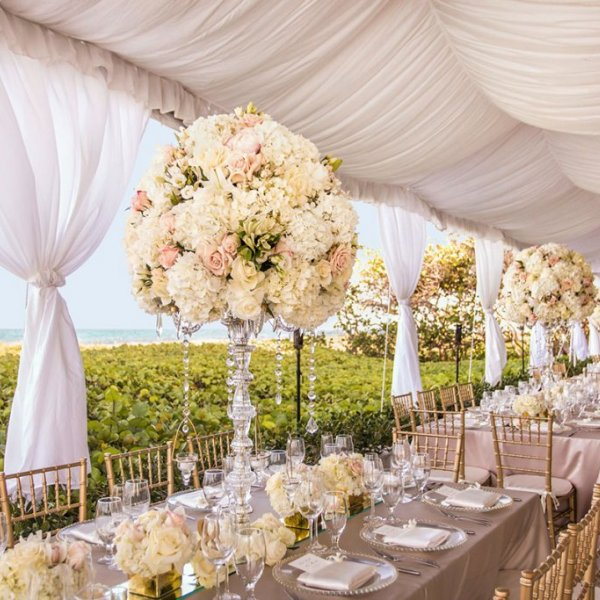 The Seagate Hotel & Spa Destination Weddings in Florida