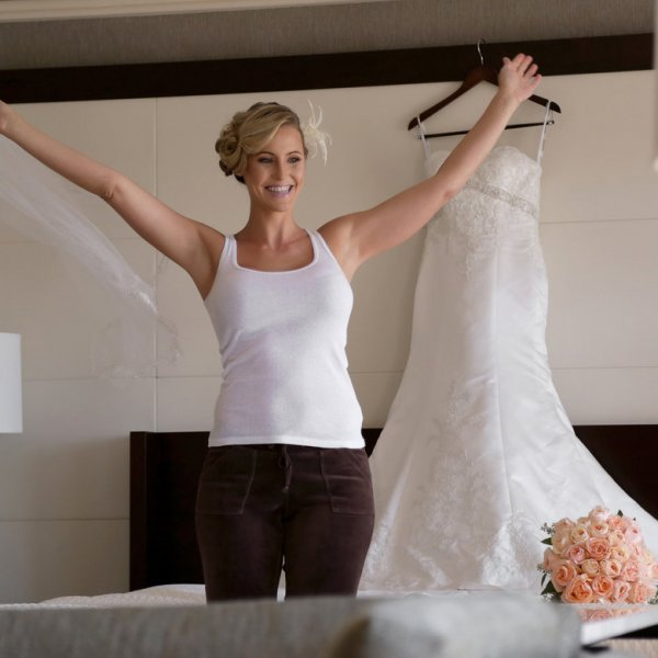 Quick Solutions for the Most Common Wedding-Day Mishaps | BridalGuide