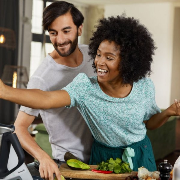 Thermomix TM6 - The one registry item every couple needs