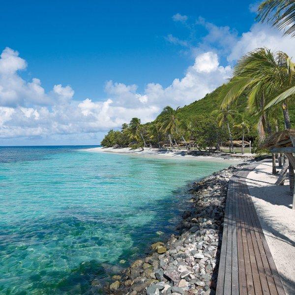 unplugged honeymoon resorts
