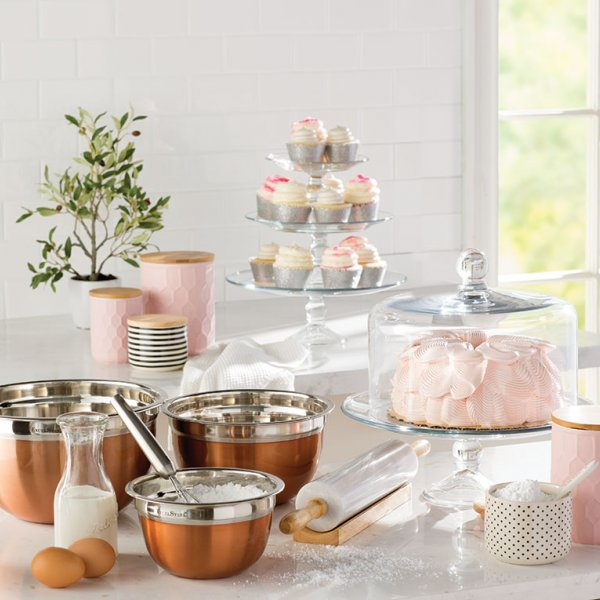 wedding registry baking tools