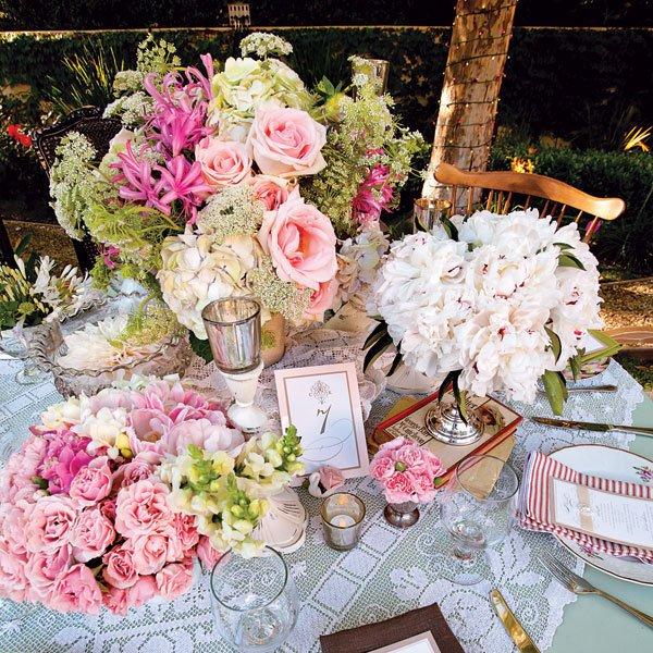 David Tutera Wedding Centerpiece Ideas: David Tutera Reveals His Wedding-Planning Fee