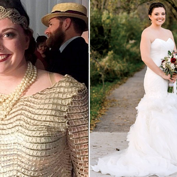 WW weight loss success story before and after