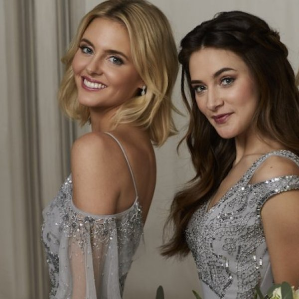 How to Choose Your Bridesmaid Dresses in a Tough Retail Environment