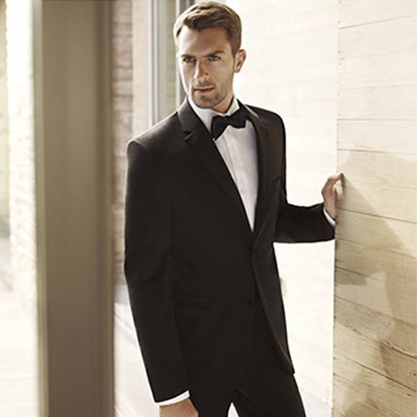 Our Favorite Celebrity Tux Trends