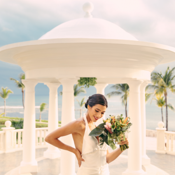 Barcelo All-Inclusive Weddings