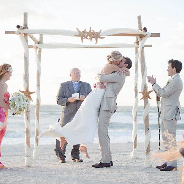 Weddings in Ft Myers and Sanibel