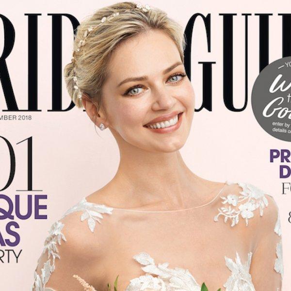 Bridal Guide Inside the November December Issue