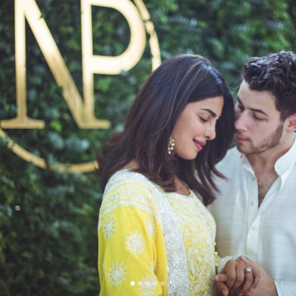 Nick Jonas and Priyanka Chopra Confirm Engagement