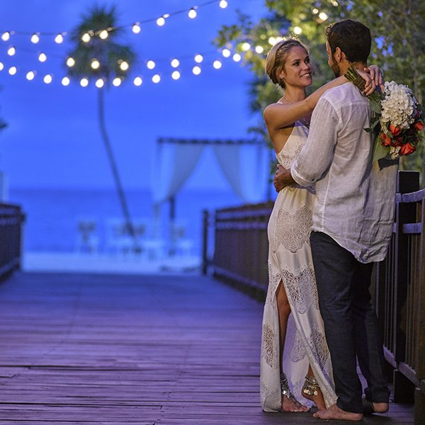 Weddings at Paradisus Resorts