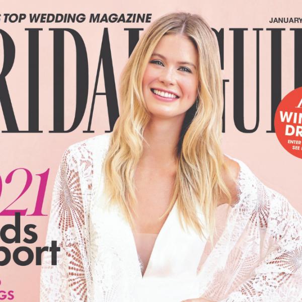 Bridal Guide January February 2021