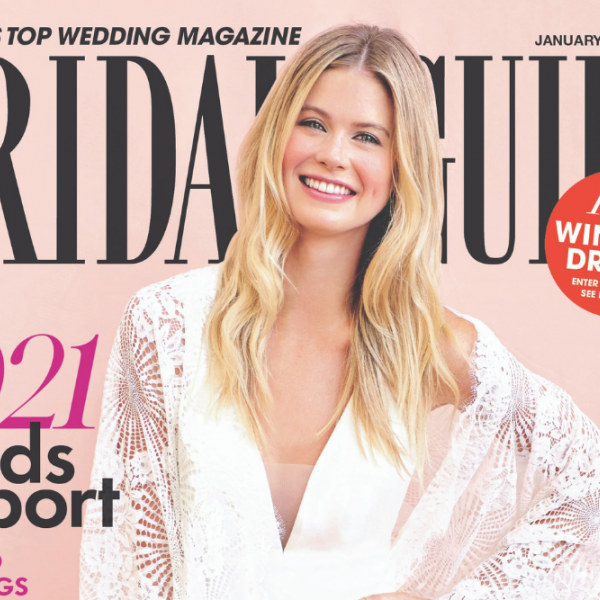 Bridal Guide January February 2021