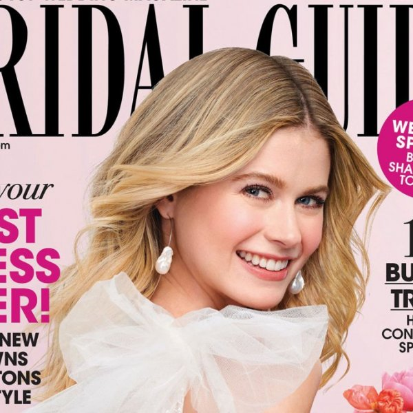 Bridal Guide July August 2020