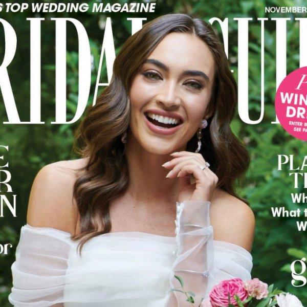 bridal guide november december 2021