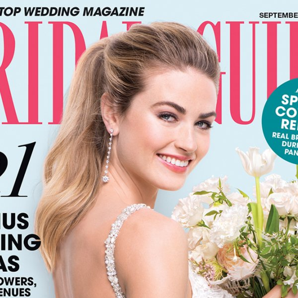 Bridal Guide September October 2020