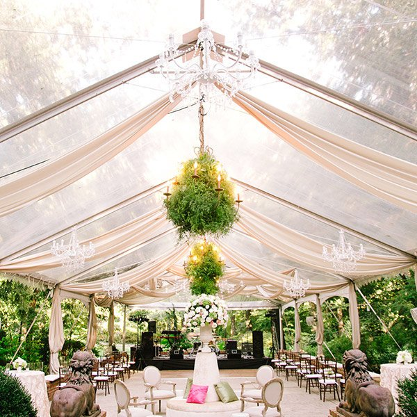 Outdoor Wedding Must Haves: 5 Must-Haves For An Outdoor Wedding