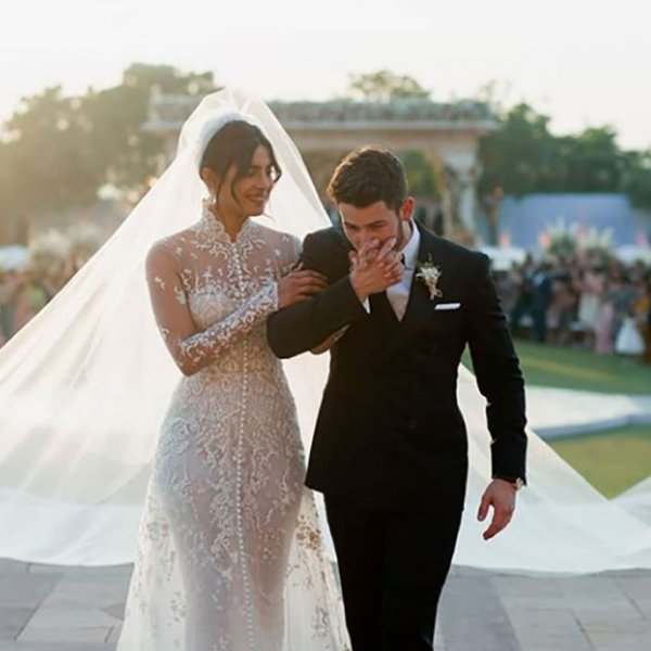 Nick Jonas Marries Priyanka Chopra