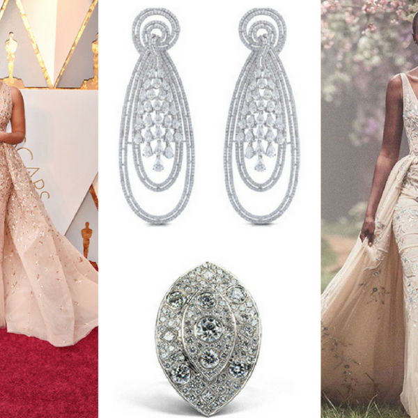 oscar worthy gowns and accessories