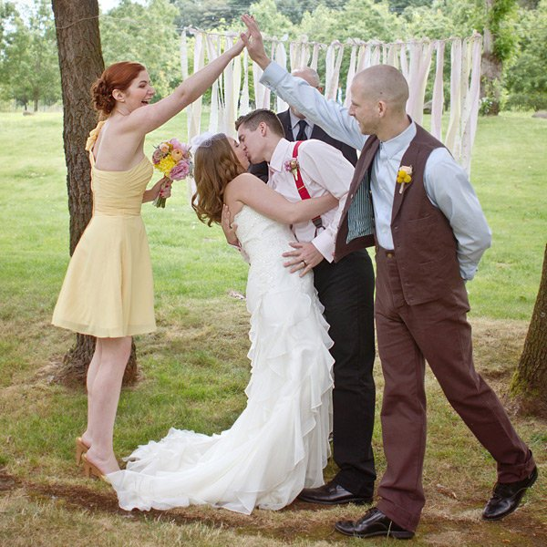 Wedding Planning Advice For The Bridal Party