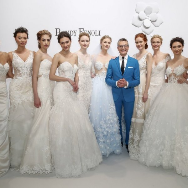 Randy Fenoli Bridal Collection