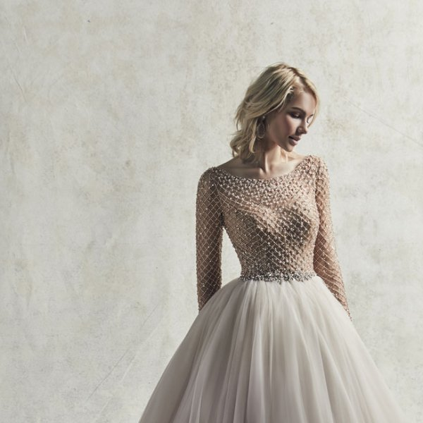 Stunning Gowns Under $2,500