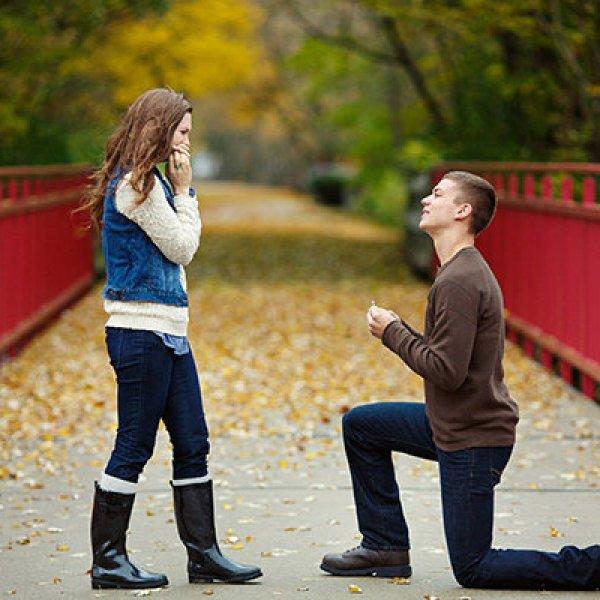 best proposal reactions
